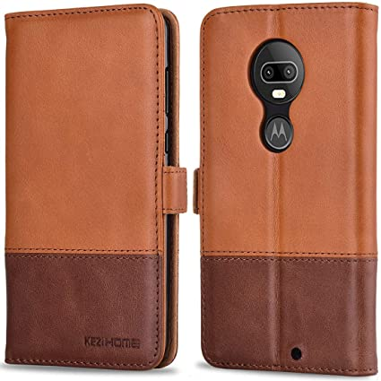 Amazon.com: Funda para Moto G7 Plus, Moto G7, KEZiHOME ...