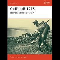 Gallipoli 1915: Frontal Assault on Turkey (Campaign)