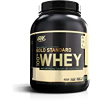 Optimum Nutrition 4.8 Lbs 100% Whey Protein