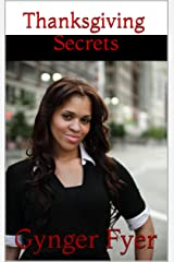 Thanksgiving Secrets Kindle Edition