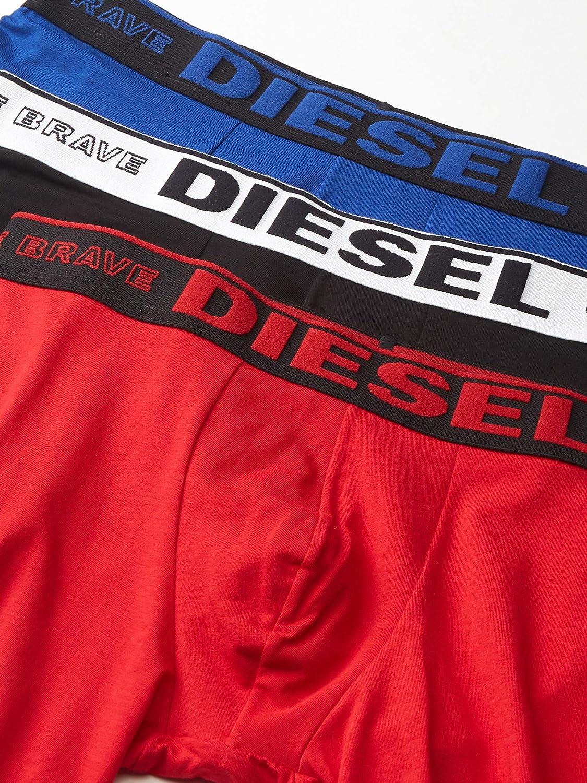 Diesel Mens Umbx-sebastianthreepac Boxer-shorts