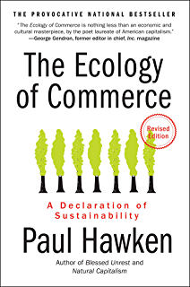 Business lessons from a radical industrialist how a ceo doubled the ecology of commerce revised edition a declaration of sustainability collins business essentials fandeluxe Image collections