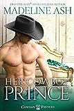 Her Cowboy Prince (Cowboy Princes Book 2)
