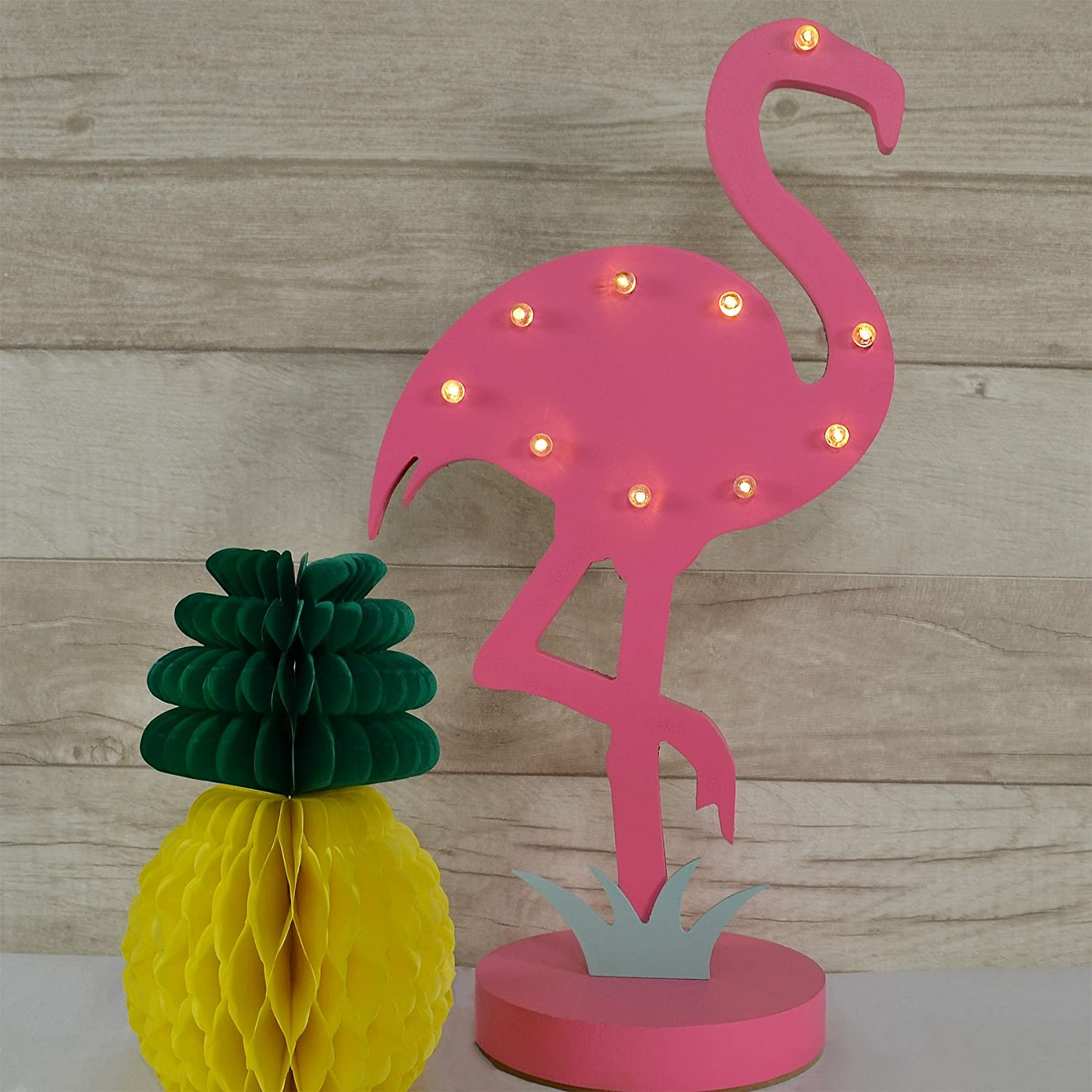 Amazon.com: Light Up Flamingo: Baby