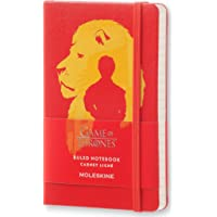 Moleskine LEGTMM710 Çizgili Defter, Game of Thrones, Cep Boy