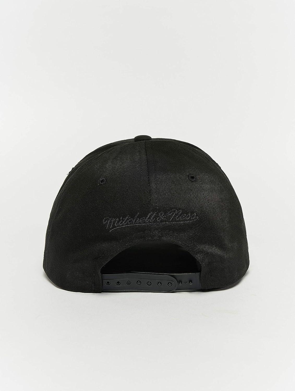 Mitchell /& Ness Casquette Low Profile Bulls/& Ness Casquette Casquette Snapback