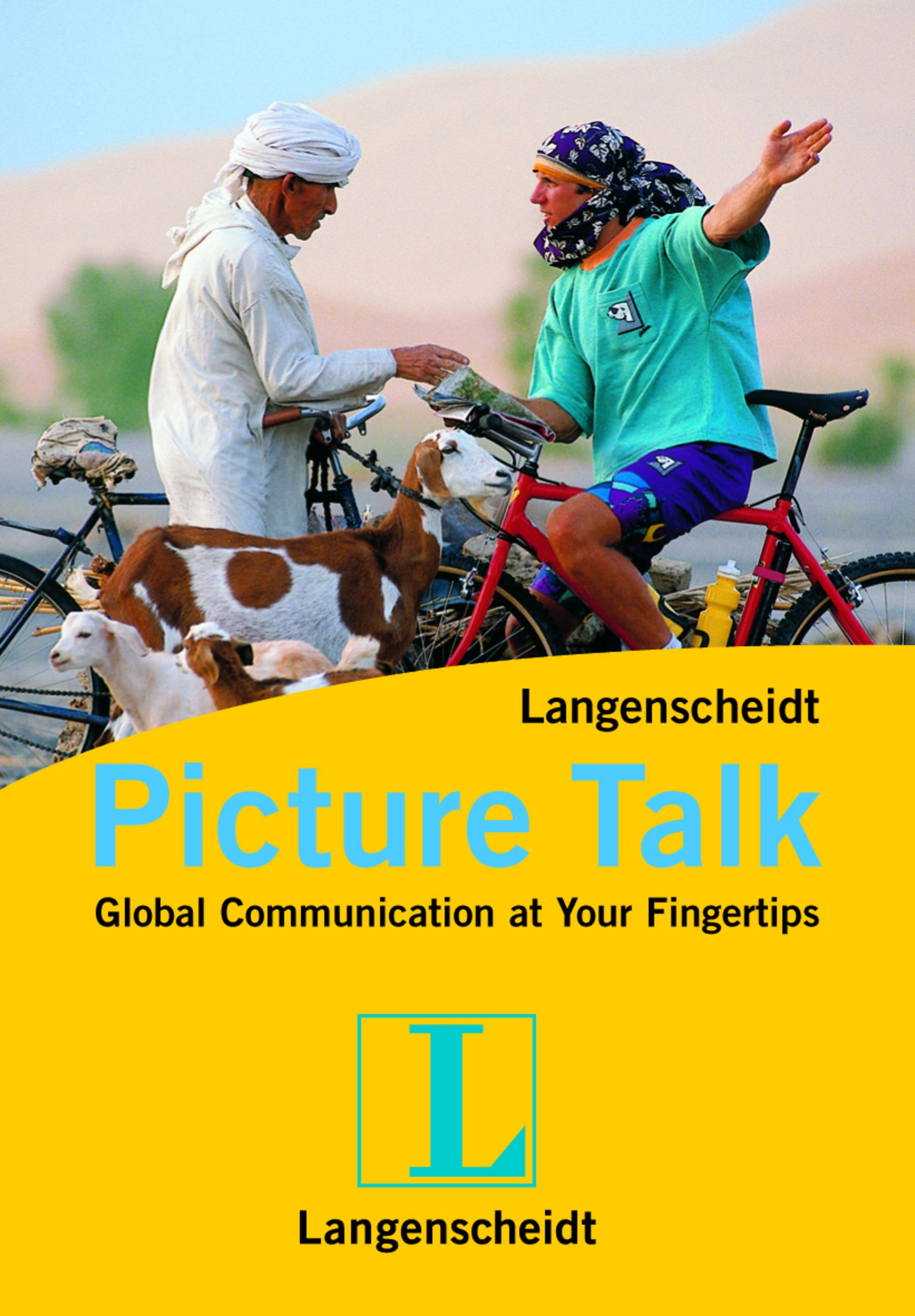 Picture Talk: Global Communication at Your Fingertips