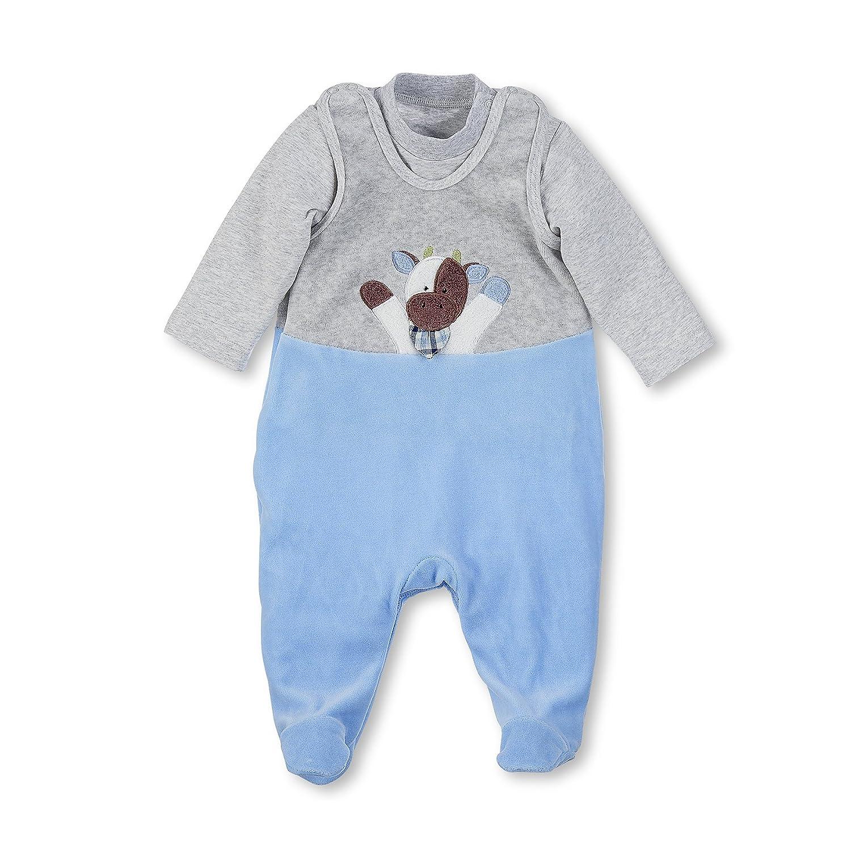 Sterntaler Baby Footies 5601840