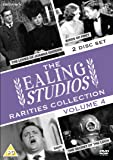 The Ealing Studios Rarities Collection - Volume 4 [DVD] [UK Import]