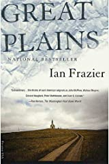 Great Plains Kindle Edition