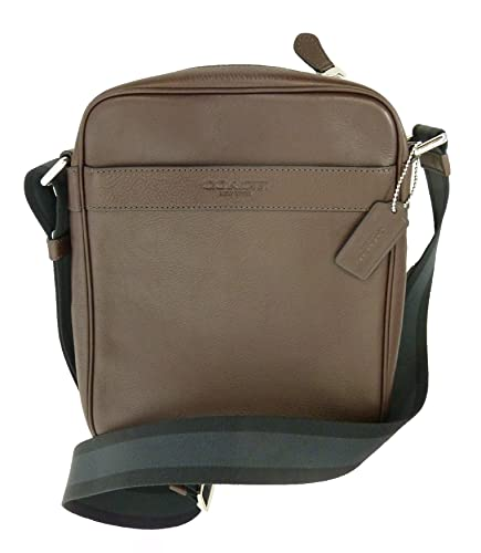 f851353ffb Amazon.com  Coach Flight BAG in Smooth Leather -71723  Shoes