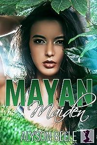 Mayan Maiden: A Gender Swap Romance