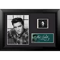 Trend Setters Ltd Elvis Presley S24 Minicell Film Cell película con Transparencia