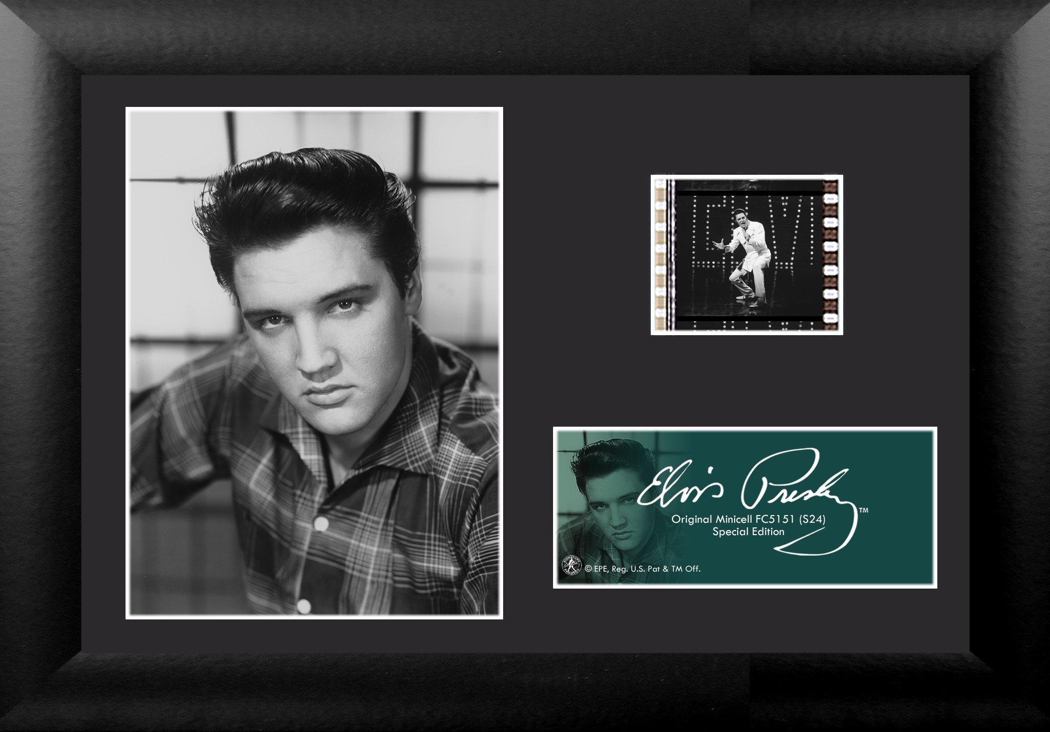 Trend Setters Ltd Elvis Presley S24 Minicell Film