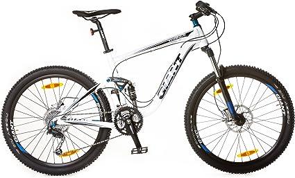 Giant Trance X4 - Bicicleta de montaña de hombre de 27 ...