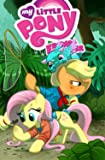 My Little Pony: Friends Forever Volume 6