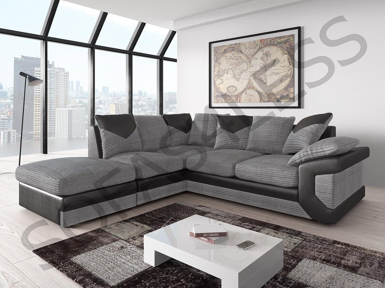 Cheapest Grey Fabric Sofa 1025theparty Com