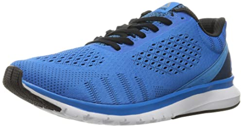 12c922f418a Reebok Men s Print Run Smooth Ultimate Knit Running Shoes  Amazon.ca ...