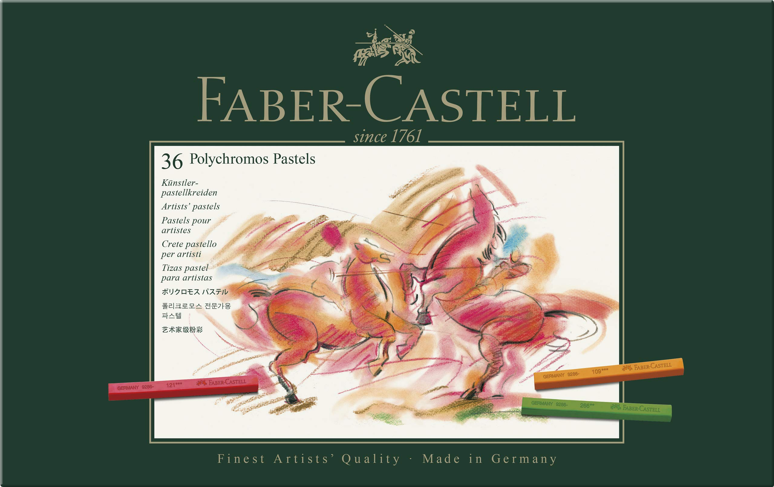 A4 250 GSM Pad of 30 Sheets Ring Binder Faber-Castell Creative Studio Mixed Media Pad