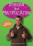 Division and Multiplication (Math Busters)