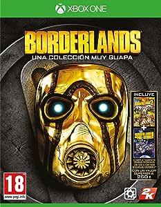 Borderlands: Una Colección Muy Guapa: Amazon.es: Videojuegos