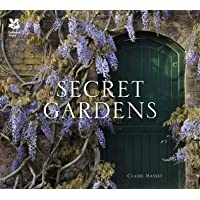 Secret Gardens of the National Trust