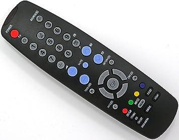 Mando a distancia para televisión Samsung BN59-00676A /, nuevo: Amazon.es: Electrónica