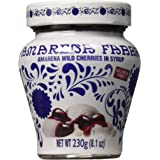 Fabbri Amarena Cherries in Syrup 8.1 Ounce