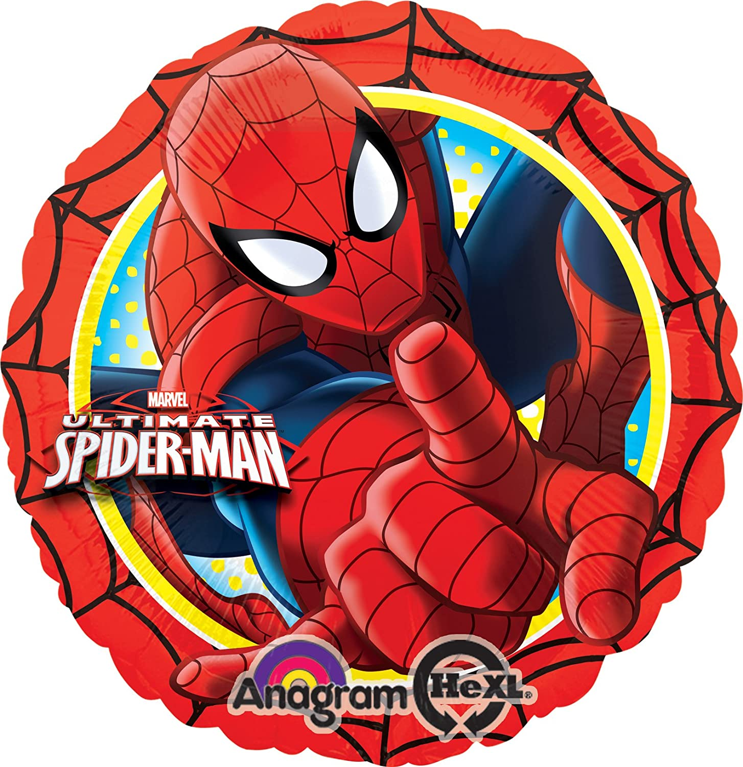 60cm Spiderman Personnage Gonflable