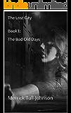 The Bad Old Days: Merrick Tull-Johnson