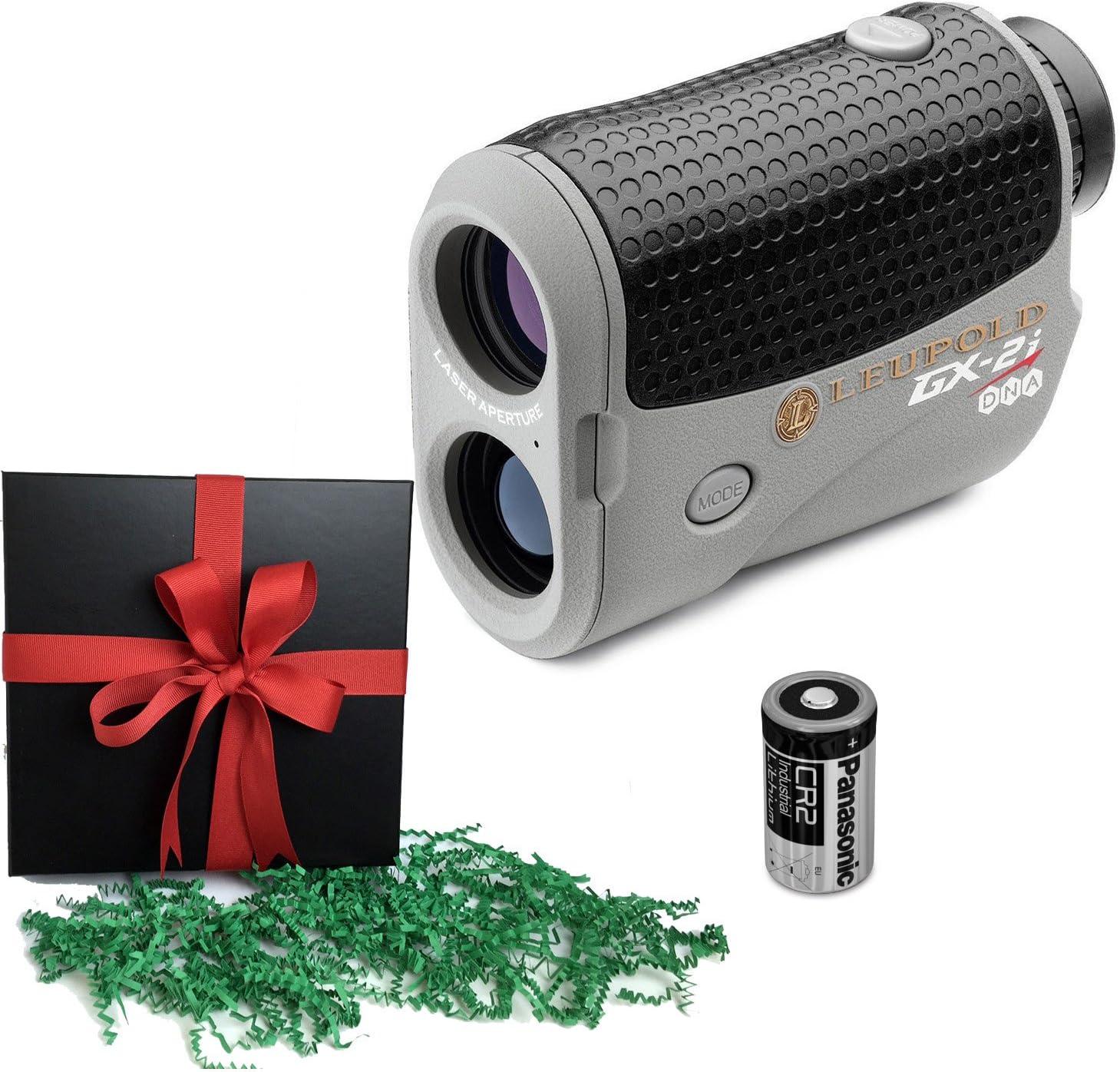 Leupold Golf Laser Rangefinder Pin2, 2i2, 2i3, 3i2, 4i2,Gift Box, Packed and Ready
