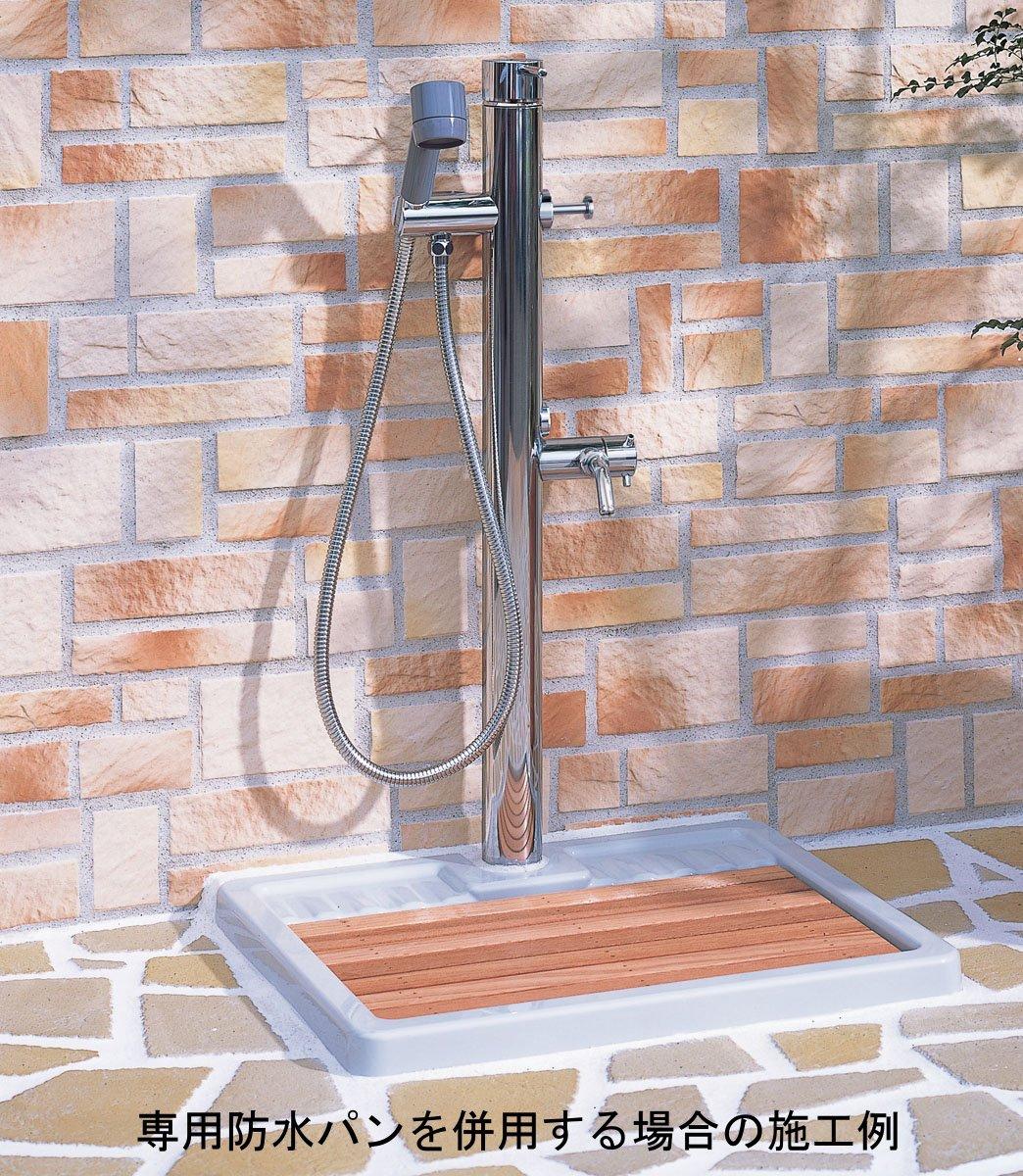 お湯が使える混合水栓仕様 LIXIL・リクシル