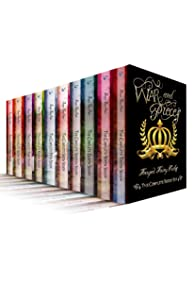 War and Pieces: The Complete Boxed Set (Frayed Fairy Tales)
