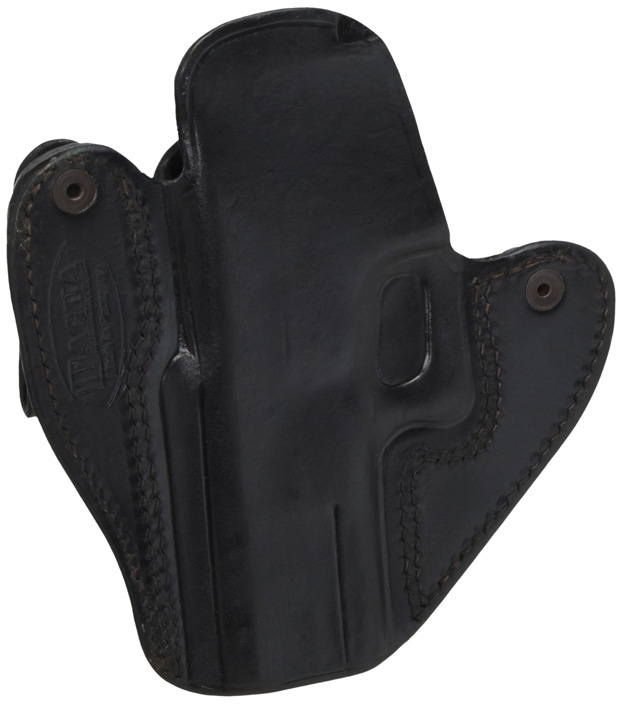 Tagua DSH-320 Glock 21 Dual Snap Holster, Black, Right Hand