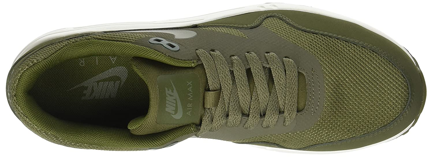 newest collection 14720 a09fc Amazon.com   Nike Men s Air Max 1 Ultra 2.0 Essential Running Shoe   Road  Running