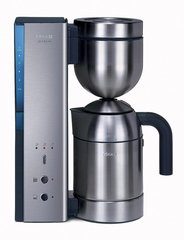 bosch tka8sl1 kaffeemaschine 8 t solitaire