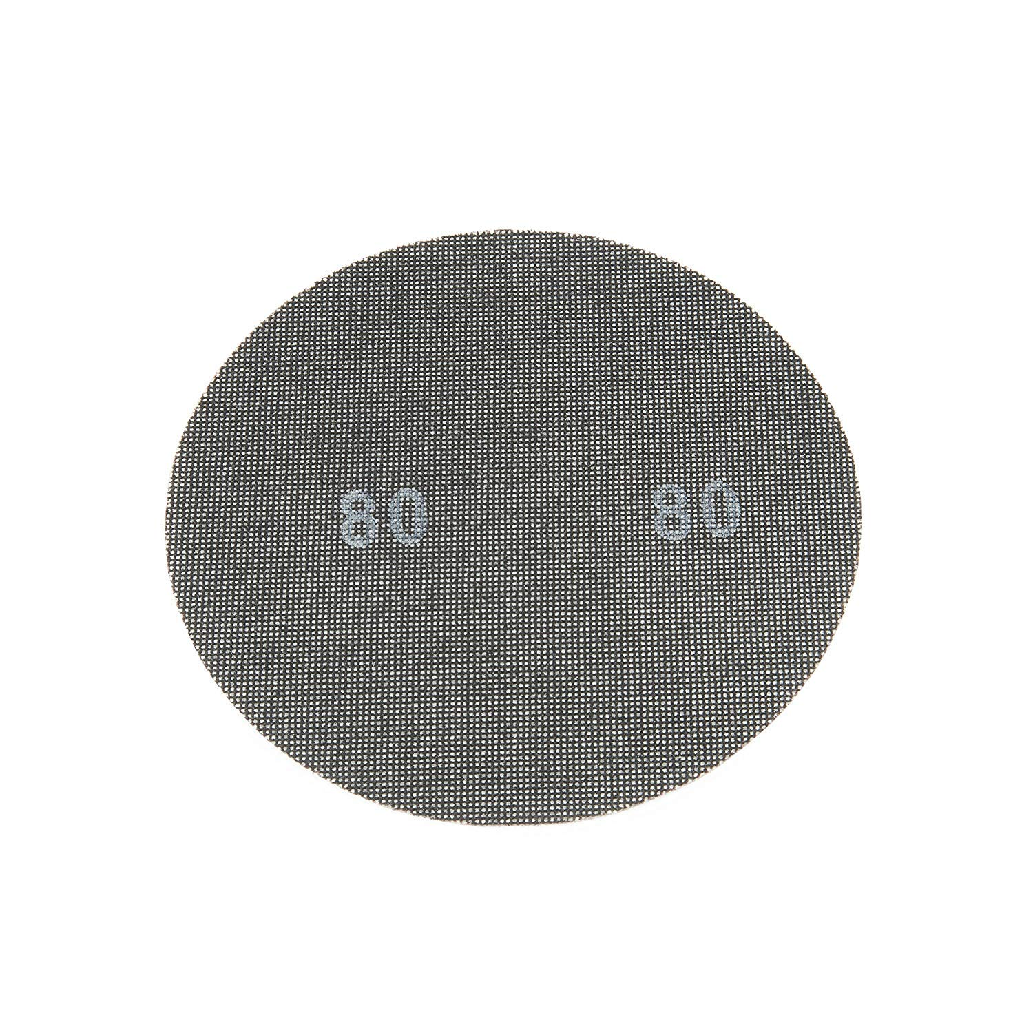Silicon Carbide Sanding for Drywall Diameter 225/mm 1pack Pack of 120 Hook and Loop Sanding Discs
