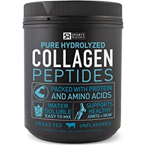 Premium Collagen Peptides Review
