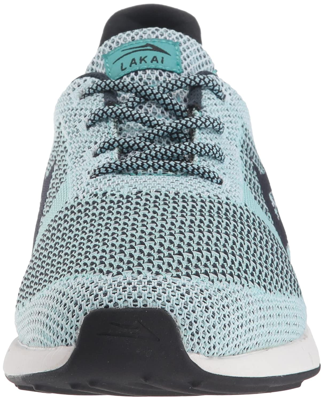 Lakai Limited Footwear Mens Evo B073SPPJ7C 8 M US Pale Blue/Navy Knit