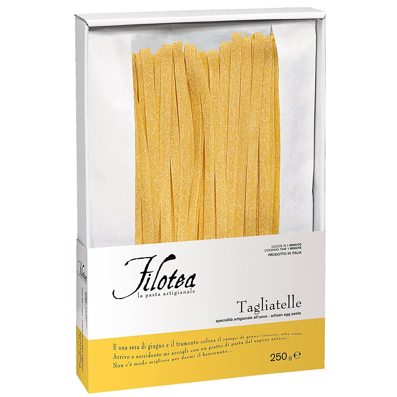 Filotea Egg Pasta (Tagliatelle, 5 pack)