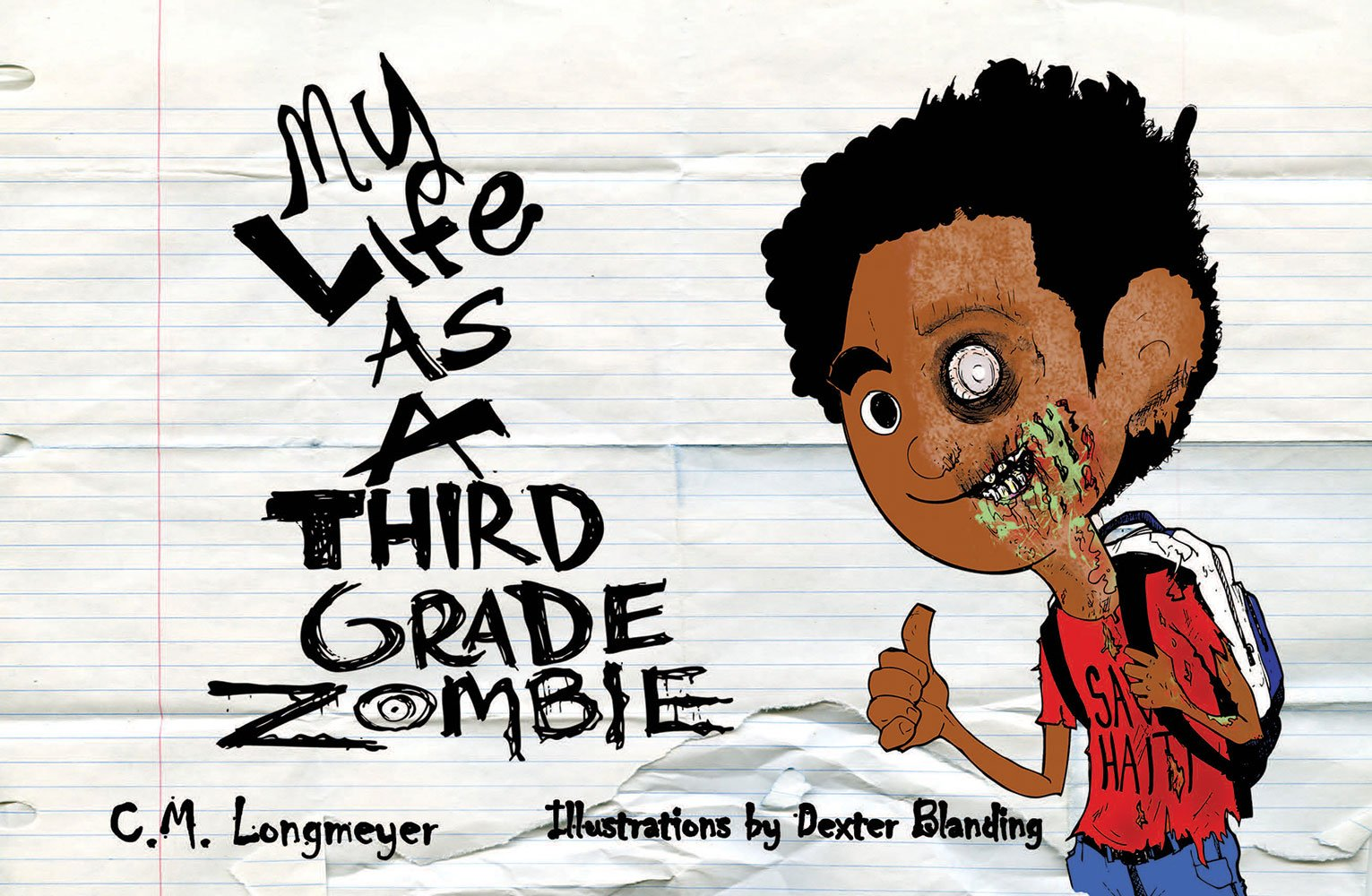 Download My Life as a Third Grade Zombie (My Life as a 3rd GradeÖ) PDF