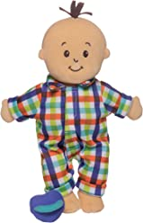 Amazon.com: Manhattan Toy: 12 Inch Wee Baby Stella Dolls