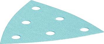 Festool STF V93//6 P 120 GR //100 Schleifblätter Granat 100 Stück 497394