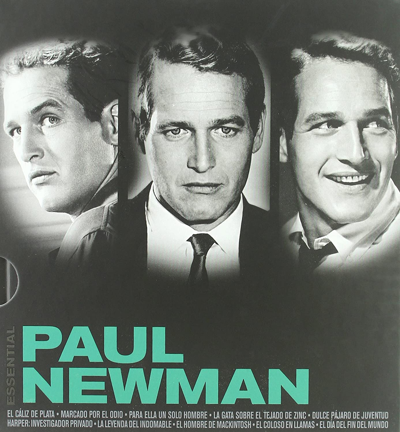Paul Newman: Essential Collections [DVD]: Amazon.es: Paul Newman ...