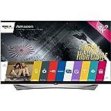LG Electronics 65UF9500 65-Inch 4K Ultra HD 3D Smart LED TV (2015 Model)