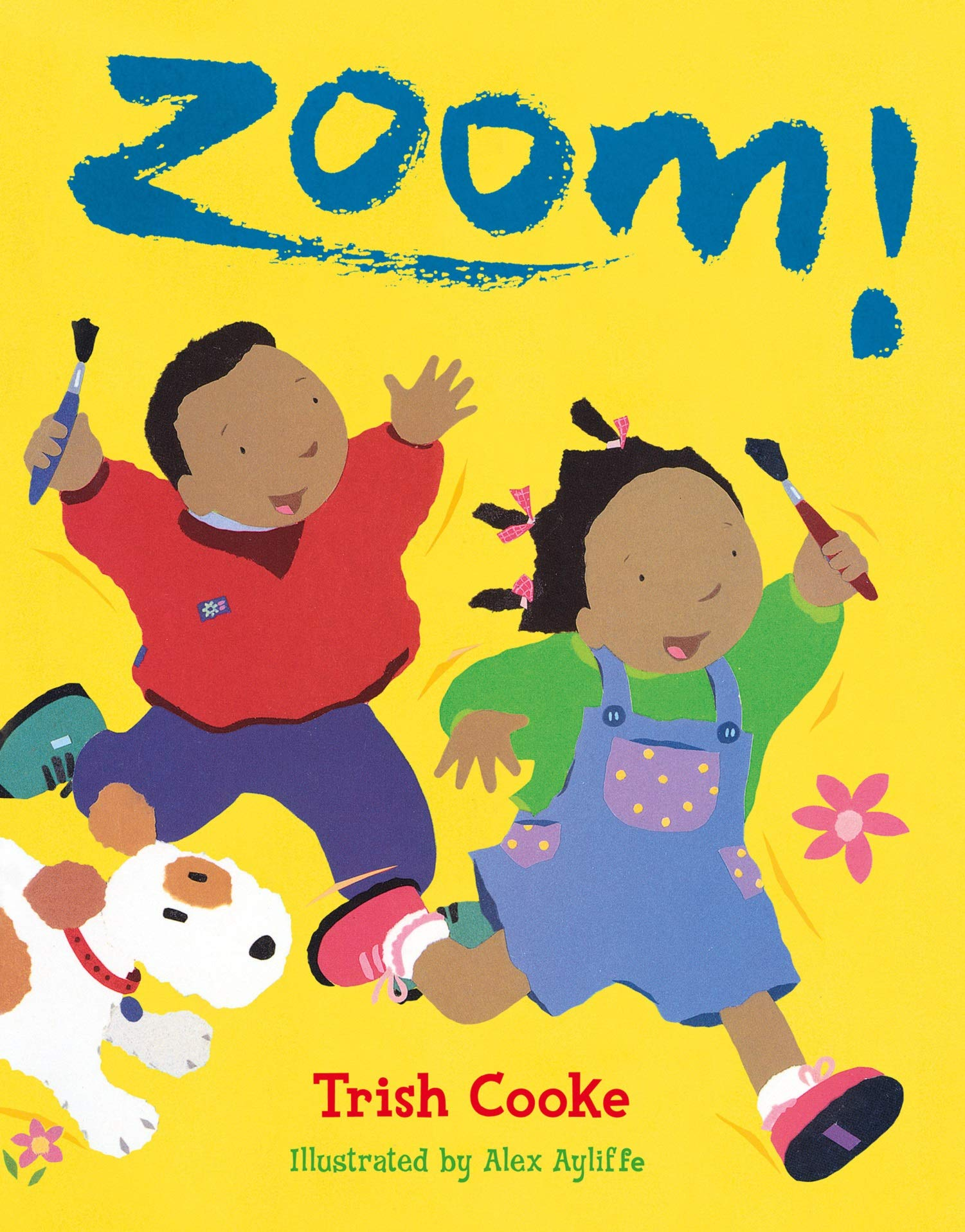 Read Online Zoom! ebook