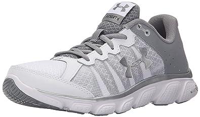 a93a396adfa Under Armour Women s Micro G Assert 6 Running Shoe