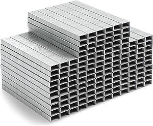 Paper Junkie Standard Stapler Staples (12 Pack, 5000 Total)
