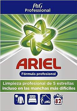 Ariel Detergente en Polvo para Lavadora