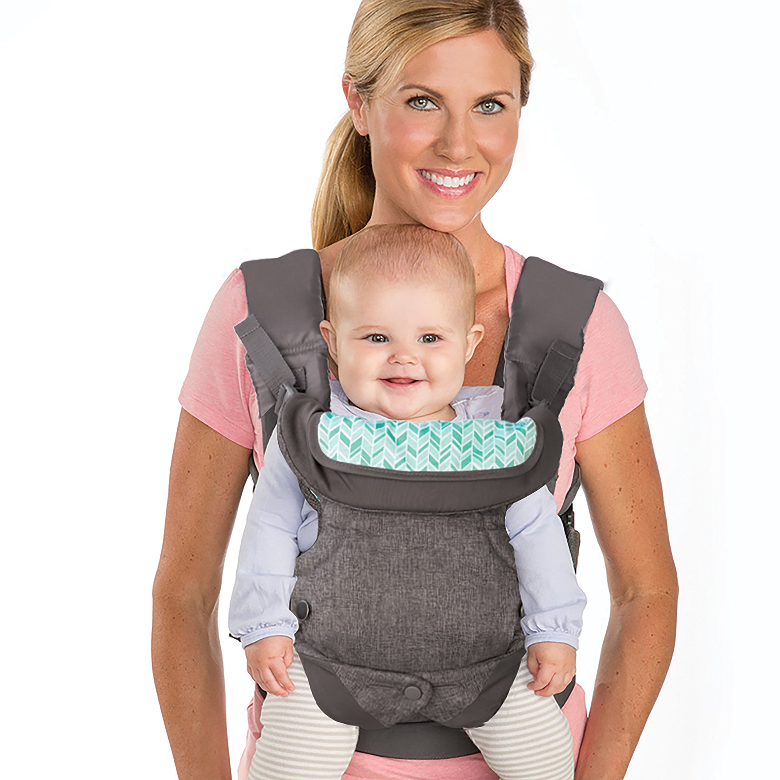 Infantino Flip 4-in-1 Convertible Carrier by Infantino (Image #8)